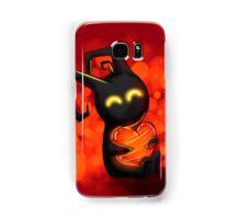Heartless valentine  Samsung Galaxy Case/Skin