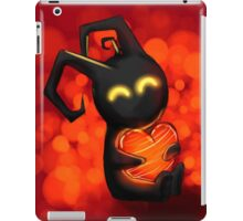 Heartless valentine  iPad Case/Skin
