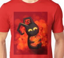 Heartless valentine  Unisex T-Shirt