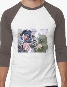 FLVCKO x $HINO  Men's Baseball ¾ T-Shirt