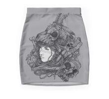 TRIBE Pencil Skirt