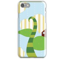 Bean Stalk iPhone Case/Skin