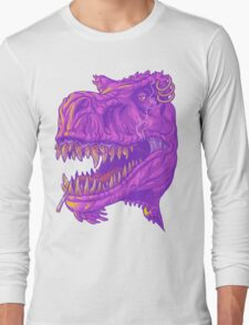 Stoner Rex Long Sleeve T-Shirt