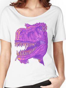 Stoner Rex Women's Relaxed Fit T-Shirt