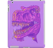 Stoner Rex iPad Case/Skin