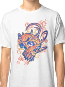 Rupert's Skull Classic T-Shirt