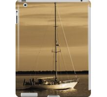 Out To The Wind iPad Case/Skin
