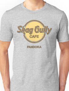 Skag Gully Cafe (undistressed) Unisex T-Shirt