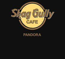 Skag Gully Cafe (undistressed) Unisex T-Shirt