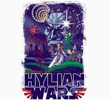 Hylian Wars Parody T-Shirt
