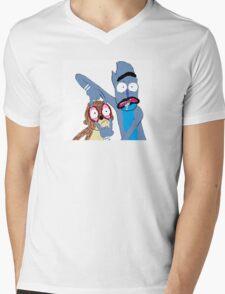 Weekly Thing: Regular Thing Mens V-Neck T-Shirt