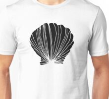 Graphic of the sea Unisex T-Shirt