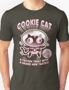 Cookie Cat Parody Unisex T-Shirt