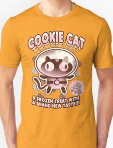 Cookie Cat Parody T-Shirt