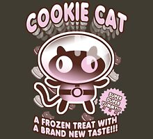 Cookie Cat Parody T-Shirt