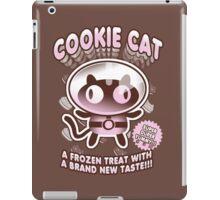 Cookie Cat Parody iPad Case/Skin