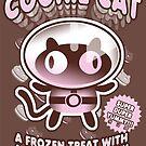 Cookie Cat Parody by cs3ink