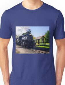 Passing Through Chester Unisex T-Shirt