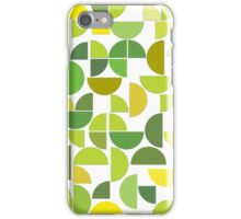 Spring tree iPhone Case/Skin