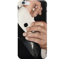 Ready for Dinner iPhone Case/Skin
