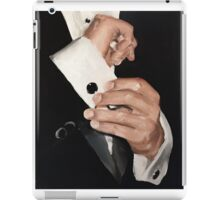 Ready for Dinner iPad Case/Skin