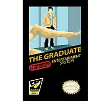 NES presents The Graduate Photographic Print