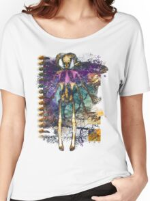 Fiendish Dreams Women's Relaxed Fit T-Shirt