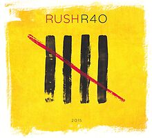 Rush R40 by Rush19742112