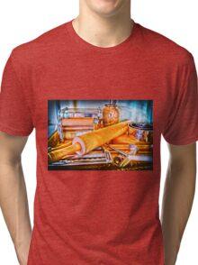 Pasta Tools Tri-blend T-Shirt