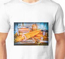 Pasta Tools Unisex T-Shirt