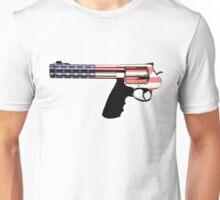 America's Roullette Unisex T-Shirt