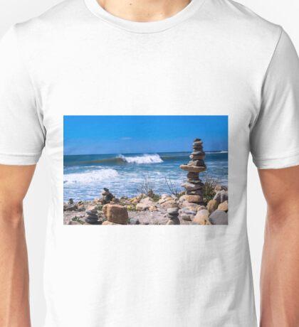 Peaceful Day Unisex T-Shirt