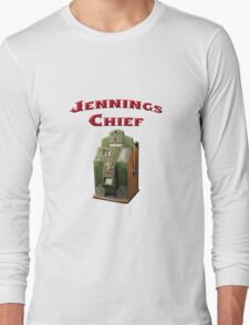 Jennings Chief Long Sleeve T-Shirt