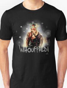 Whouffaldi  T-Shirt