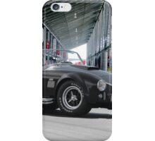 1966 Shelby Cobra 'Grandstander' iPhone Case/Skin