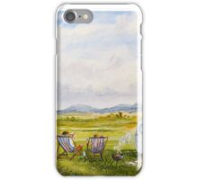 Caravan peril iPhone Case/Skin