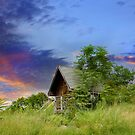 Tourist Cabin by snehit
