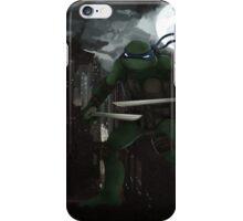 tmnt2k7 leo iPhone Case/Skin