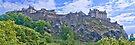 Edinburgh Castle Pan by Yukondick