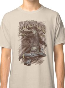 Adventure Cruises Parody Classic T-Shirt