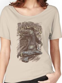 Adventure Cruises Parody Women's Relaxed Fit T-Shirt