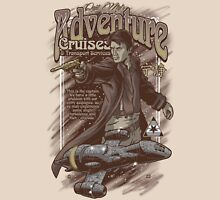 Adventure Cruises Parody Unisex T-Shirt