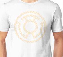 Yellow Lantern Oath Unisex T-Shirt
