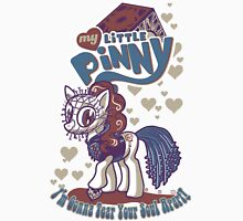 My Little Pinny Parody Unisex T-Shirt