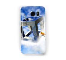 Flight of the Goldfish Samsung Galaxy Case/Skin