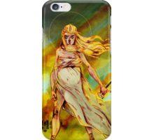 The Splendid Angharad iPhone Case/Skin