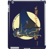 Remember Remember the 5th of November iPad Case/Skin