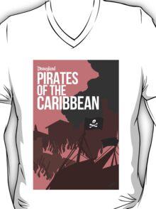 Disney Pirates of the Caribbean T-Shirt