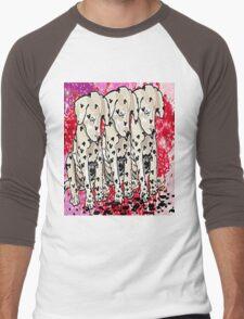 Our new spots Men's Baseball ¾ T-Shirt