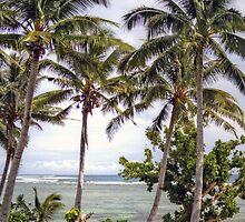 Samoa by Arizonagirl